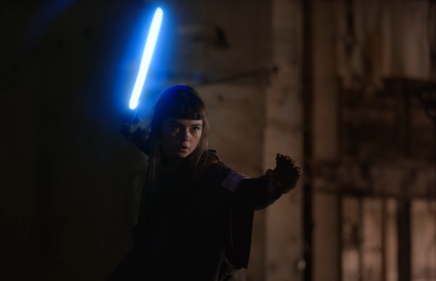 215 McCann Lives Out the Ultimate Star Wars Fantasy in Campaign for EA and Xbox