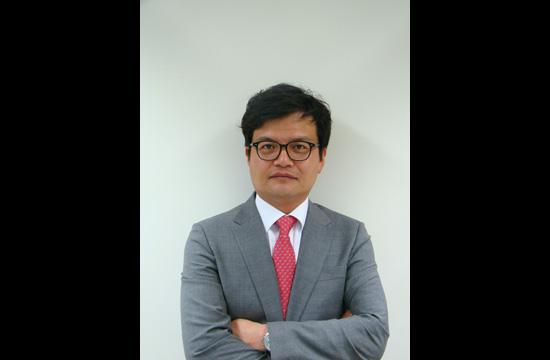 JWT Korea Promotes Junghwan Kim