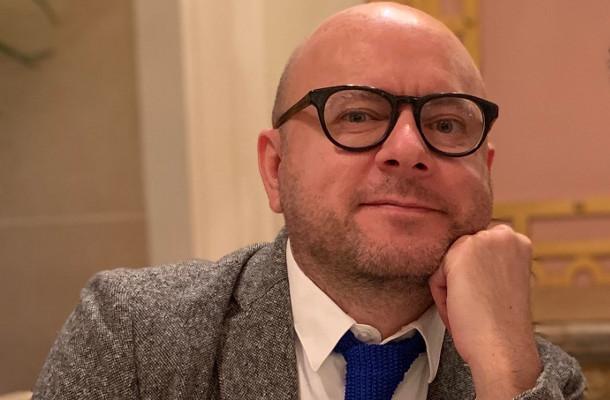 Julian Marshall Joins tenthree as Executive Producer