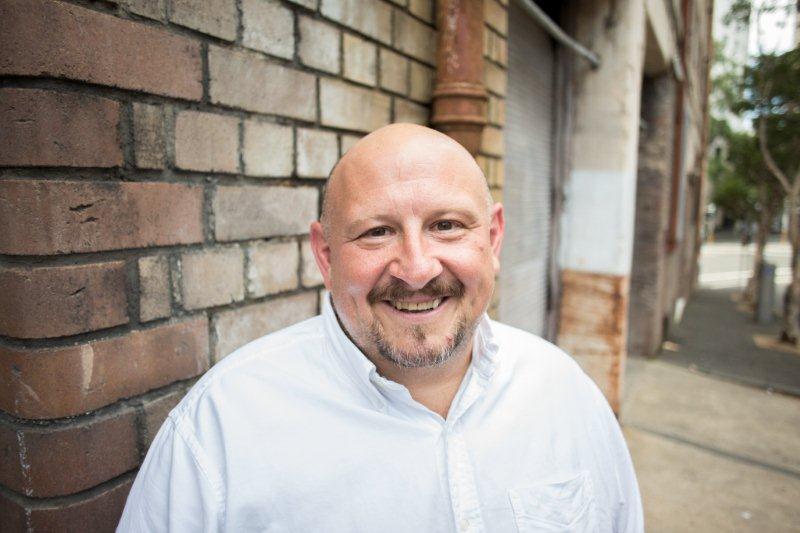 Jigsaw Appoints John Matthews As New Managing Director