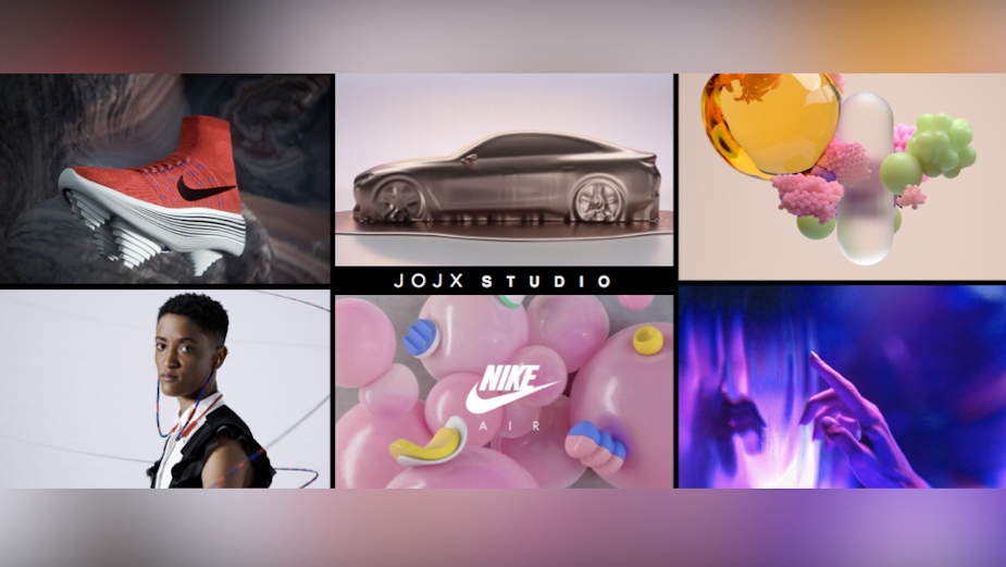JOJX Launches JOJX Studio, Digital Offering with an Exclusive Roster