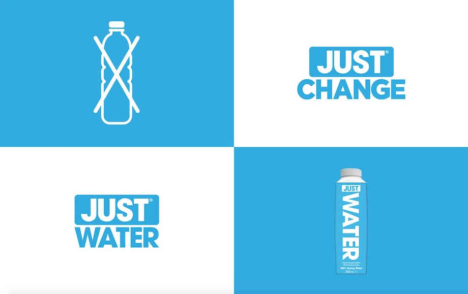 JUST Water Asks Aussies to JUST Change in Latest Campaign
