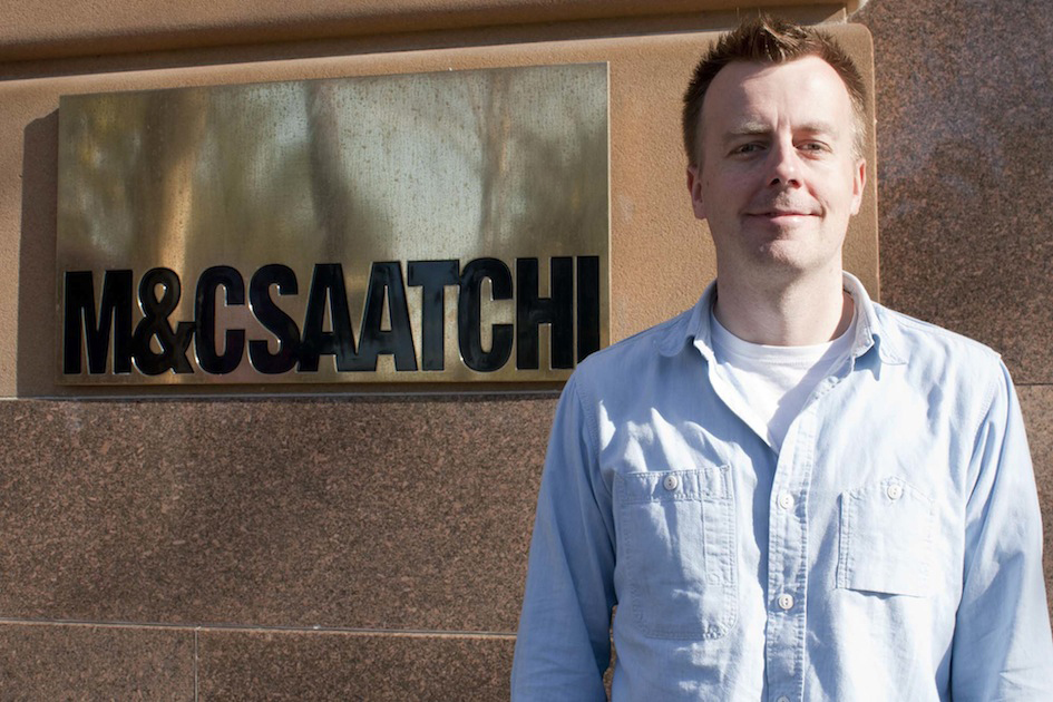 M&C Saatchi MAKEs Top Digital Hire