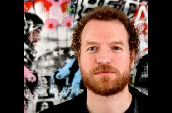 James Cunningham Joins Stink as EP