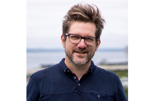 New ECD Appointed at Publicis Seattle