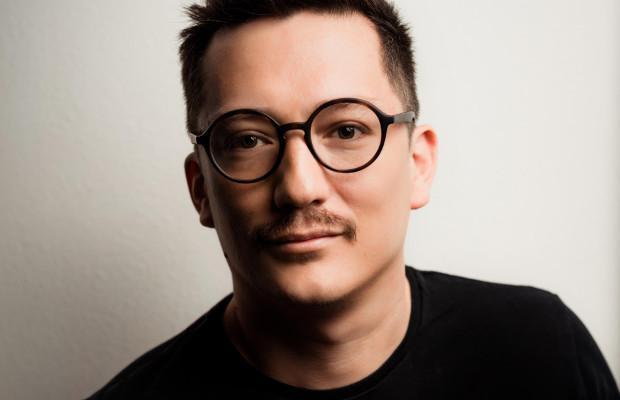 Javier García Paz Named Creative Director at Grey Spain