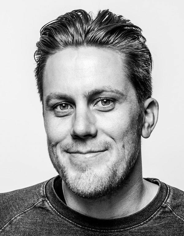The Monkeys Snares Jay Morgan as New Innovations Director