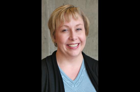 Struck Hires Jennifer Hughes As Director of Strategic Services
