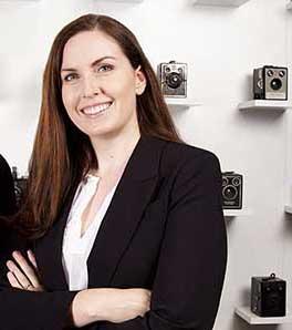 Spotlight on Women Creatives: Jenny Mak, Creative Director, Ogilvy Australia, Sydney