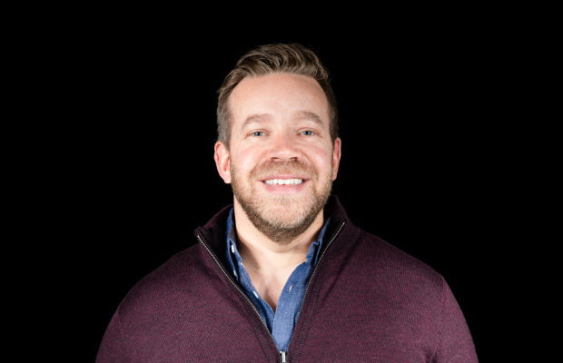 Jeremy Kay Joins Sterling-Rice Group as Director of Brand Environments