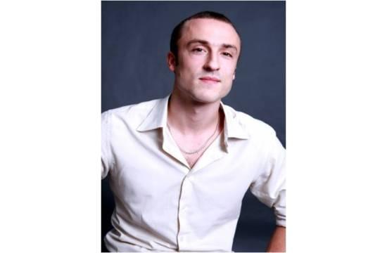 New Talent: Jeremy Webb