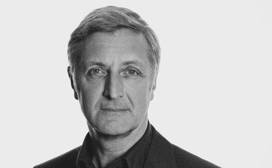 Dentsu Aegis Network CEO Jerry Buhlmann Steps Down