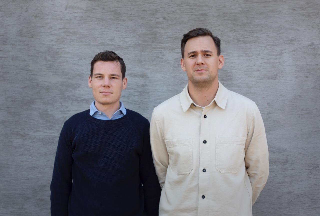 Clemenger BBDO Melbourne Snares Senior Creative Duo Jacob Gjelstrup Björdal and Jim Nilsson