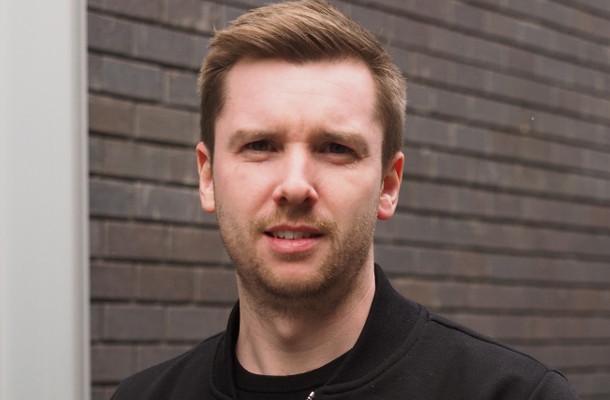 Jim Stump Joins Creative Team at The&Partnership