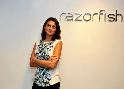 Joanna Kalenska Joins DigitasLBi and Razorfish HK