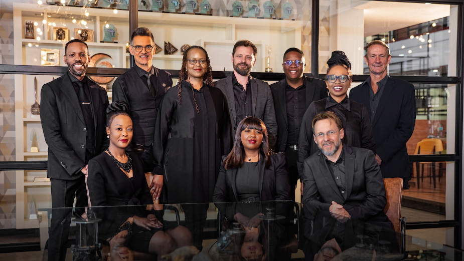 Joe Public United Now the Largest Black Owned Independent Agency in South Africa