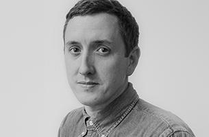 Creative Agency B-Reel London Appoints John Wilson as Associate MD