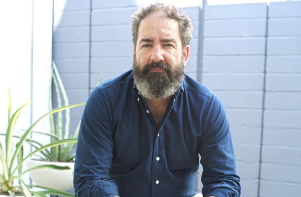 US Production Vet John Duffin on Launching Recess Films