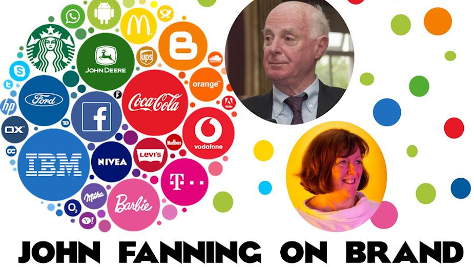 John Fanning: Why Branding Is Still an Essential Ingredient in Building a Successful Business