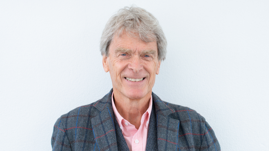 Sir John Hegarty Joins GENIE Automated Talent Agency as Chairman