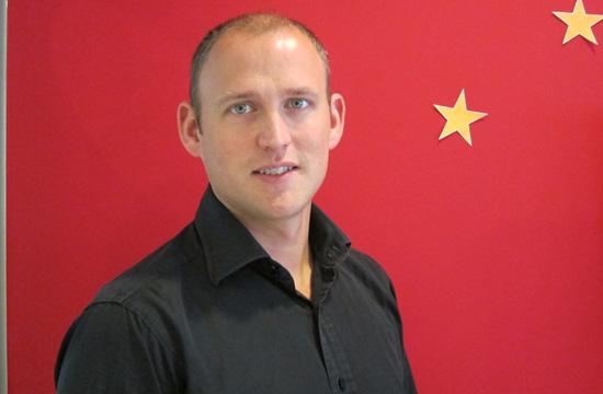 Omnicom Media Group Promotes Jonathan Mackenzie