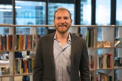 Jonny Berger Joins Clemenger BBDO, Melbourne as General Manager on CUB