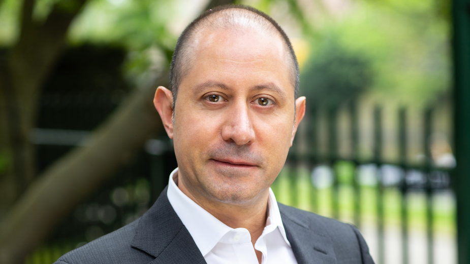 Wavemaker Appoints Jose Campon as China CEO