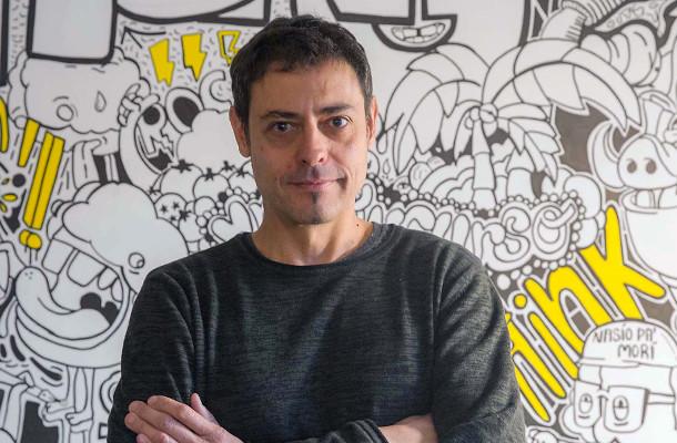 5 Minutes with… Juan Sánchez