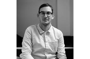 New Talent: Julien Biard