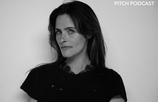 PRETTYBIRD UK Co-Founder Juliette Larthe Talks to Pitch Podcast for International Women's Day
