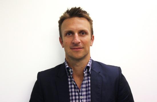 M&C Saatchi Australia Appoints CSO Justin Graham