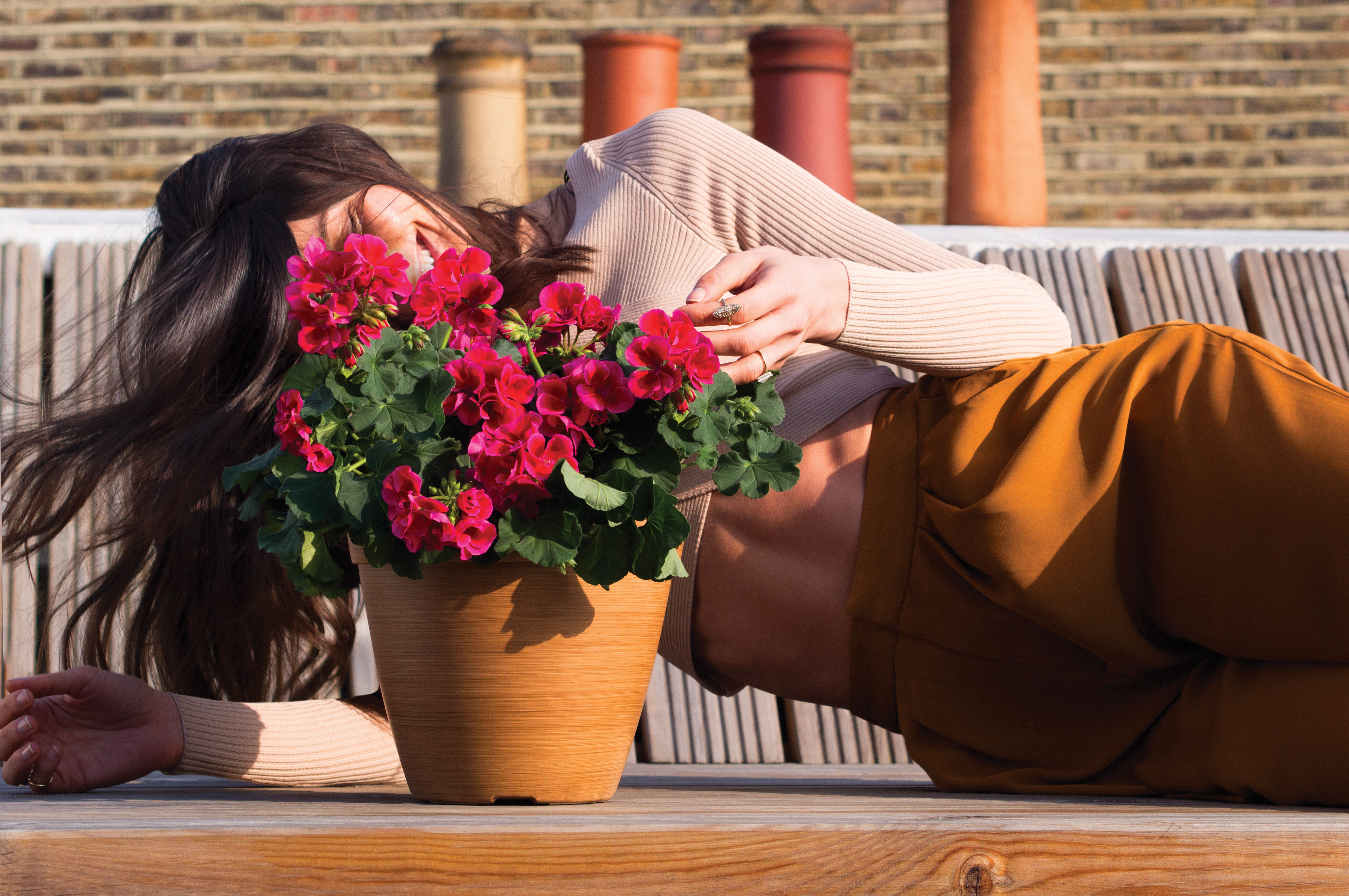 BETC London and KADŌ's Second Flowers Collection Inspires Everyone to Live Brighter