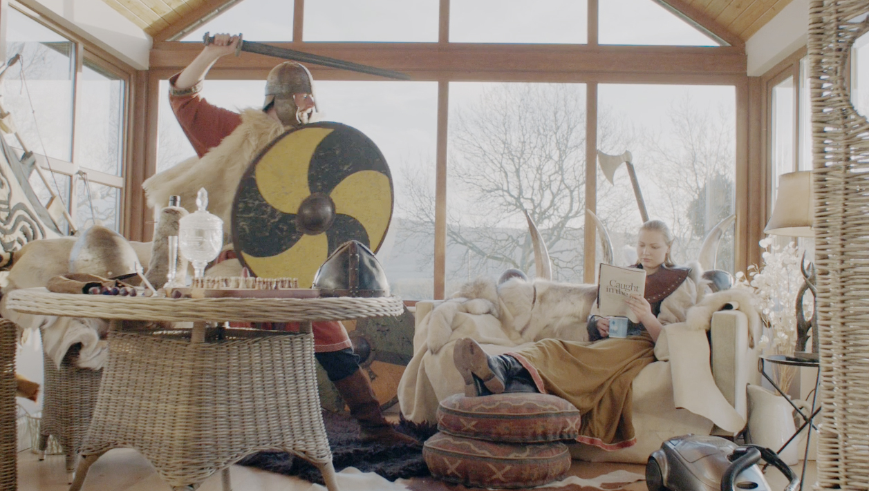 KBC Empowers Its Customers to Be Themselves in New Campaign