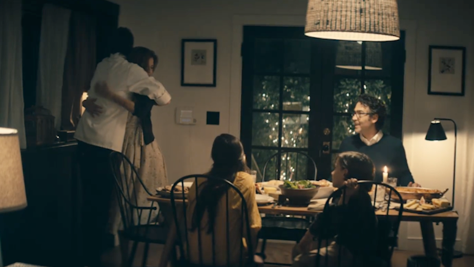 Kerrygold Embraces Small Moments of Celebration Just in Time for Christmas with New Spot