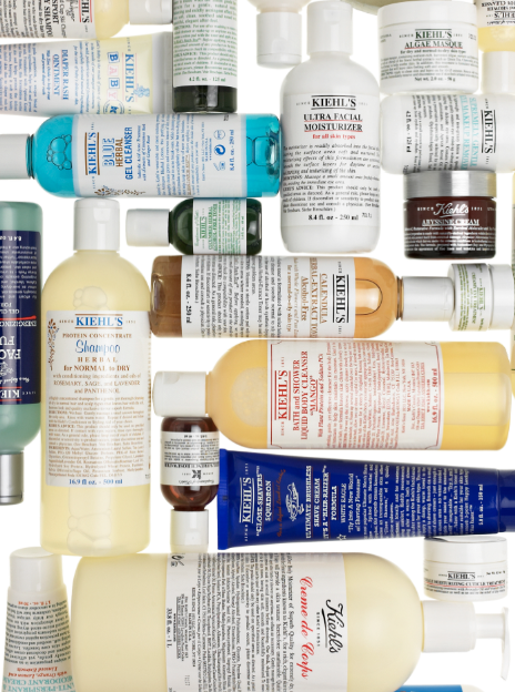 Cummins&Partners To Team Up With Kiehl's
