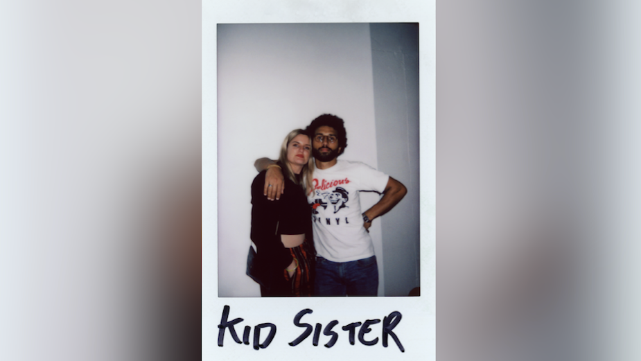 Work Editorial Welcomes Kid Sister to Roster
