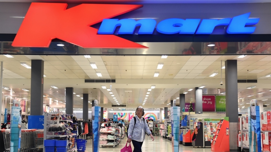 Kmart Appoints DDB Melbourne as New Agency