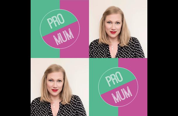 Pro Mum Podcast Speaks to Kristina Ryan