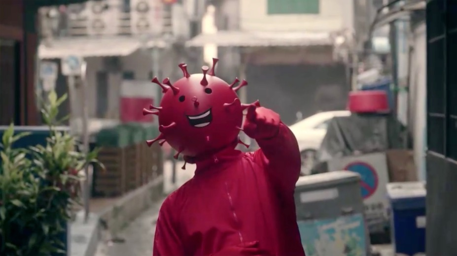 Behind the Work: The Craft and Comedy of Hilarious Thai Covidman PSA