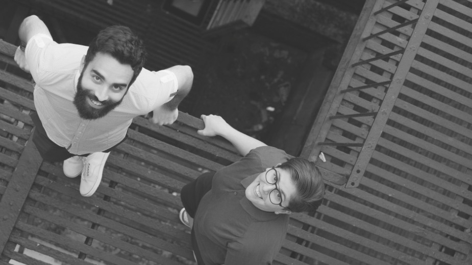 """Other NYC's Kadie Migliarese and Daniel Techy: """"Editors Are Storytellers in our Own Right"""""""