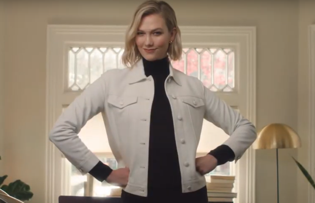 Karlie Kloss Teams with SAP to Unite all SuperHERoes of Coding