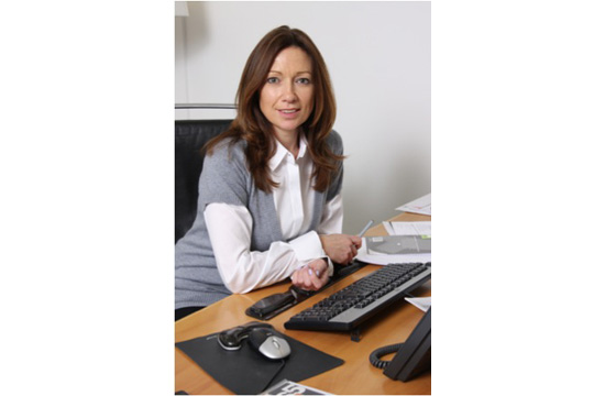 Kate Howe Named Regional President of Draftfcb Europe