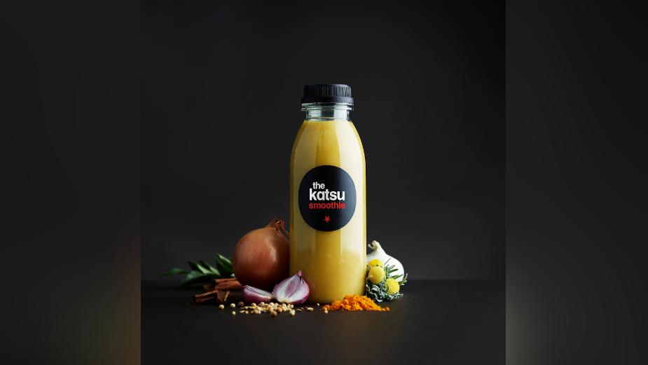 wagamama Ignites the Conversation on Young People's Mental Health with The Katsu Smoothie