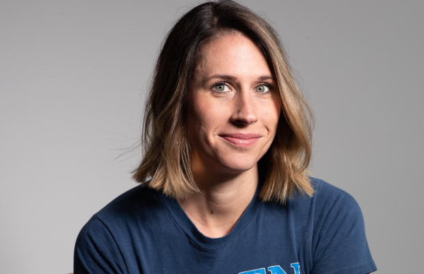 Barkley Promotes Katy Hornaday to Chief Creative Officer