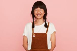New Talent: Katy Wang
