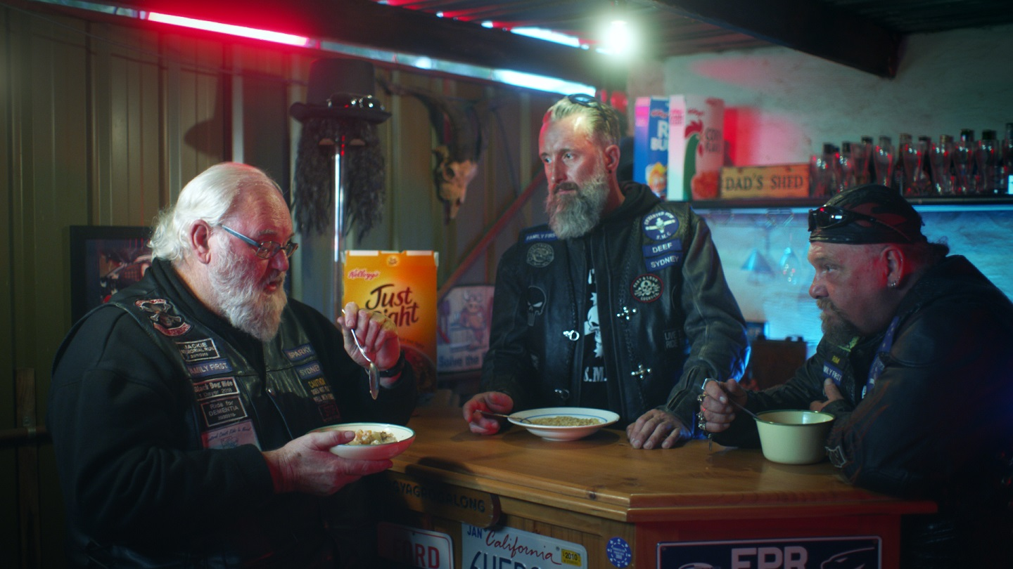 Wunderman Thompson and Lucky Price Take Home Gold at the Casting Guild of Australia Awards