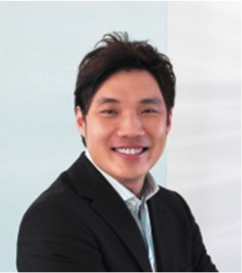 Geometry Global Appoints New Chief Operating Officer in Malaysia