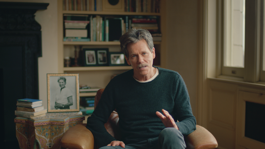 Kevin Bacon Appeals to Teachers, Carers and Parents To Give Kids an Equal Chance with EE