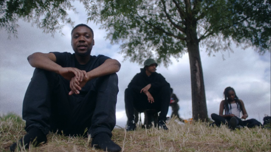 Rapper Big V1ne Confronts the Battle for Equality in Honest Promo for 'Brown'