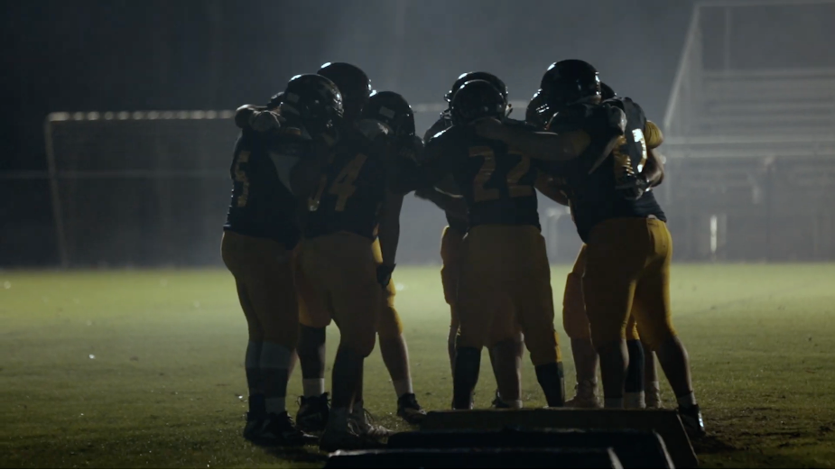 Kia Motors Accelerates the Good with Donations to High School Football Programs in Need